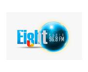 8 Radio 96.8 FM Bandung