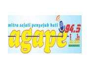 Agape Semarang 94.5 FM