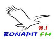 Bonapit 90.1 FM