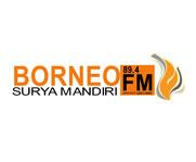 Borneo 89,4 FM
