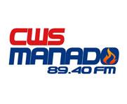 CWS 8.40 FM Manado