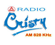 Cristy 828 FM
