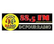DJ Four Papua 88.5 FM