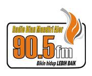 Dian Mandiri Alor 90.5 FM