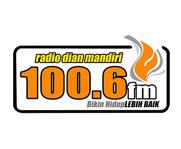 Dian Mandiri Atambua 100.6 FM