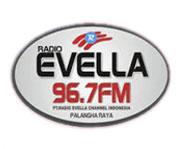 Evella 96.7 FM Palangkaraya