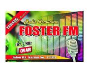 Foster 107.7 FM Patiload