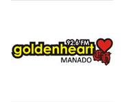 Golden Heart Manado 92.6 FM