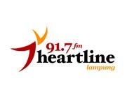 Heartline 91.7 FM Lampung