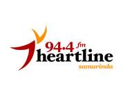 Heartline 94.4 FM Samarinda