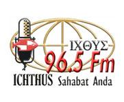 Ichthus Sahabat Anda Semarang