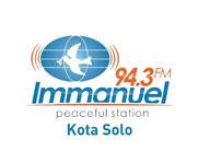 Immanuel Solo 94.3 FM