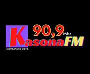 Kasona 90,9 FM