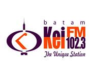 Kei FM Batam 102.3 FM