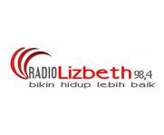 Lizbeth Kupang 98.4 FM