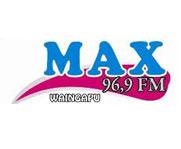 MAX FM Waingapu 96.9 FM
