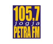Petra (Pelita Nusantara) Yogyakarta 105.7 FM