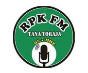 RPK 95,7 FM Toraja