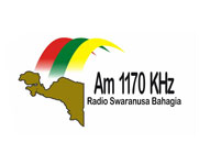 Swaranusa Bahagia 1170 AM