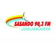 Sasando Jogja 90.3 FM
