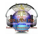 Serafim 107.3 FM Tulungagung