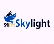 Skylight 91 FM Manado