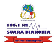 Suara Diakonia HKBP 106.1 FM