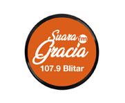 Suara Gracia Blitar 107.9 FM