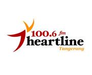Heartline 100.6 FM Tangerang